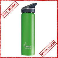 Термобутылка Laken Jannu 0,75л Green TJ7V