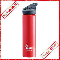 Термобутылка Laken Jannu 0,75л Red TJ7R