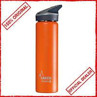 Термобутылка Laken Jannu 0,75л Orange TJ7O