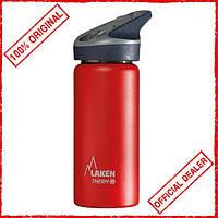 Термобутылка Laken Jannu 0,5л Red TJ5R
