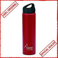Термобутылка Laken 0,75л Red TA7R