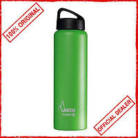 Термобутылка Laken 1л Green TA10V