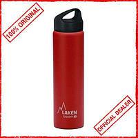 Термобутылка Laken 1л Red TA10R