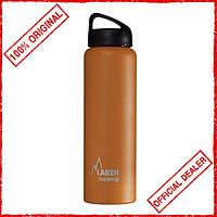 Термобутылка Laken 1л Orange TA10O
