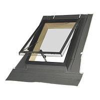 FAKRO Выход на крышу FAKRO WSS с уплотнительным окладом WG 86х86 см