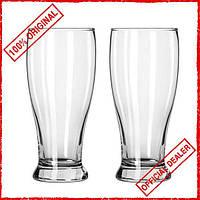 Набор пивных бокалов Herisson 2 шт EZ-3041