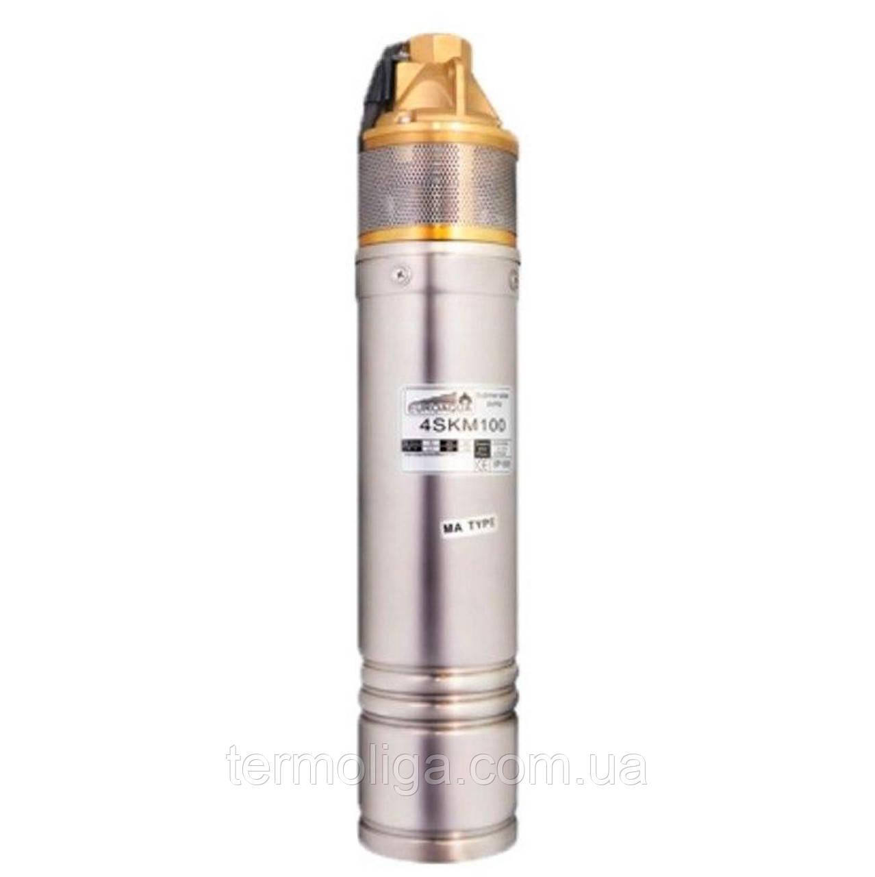 Погружной насос Euroaqua 4SKM150