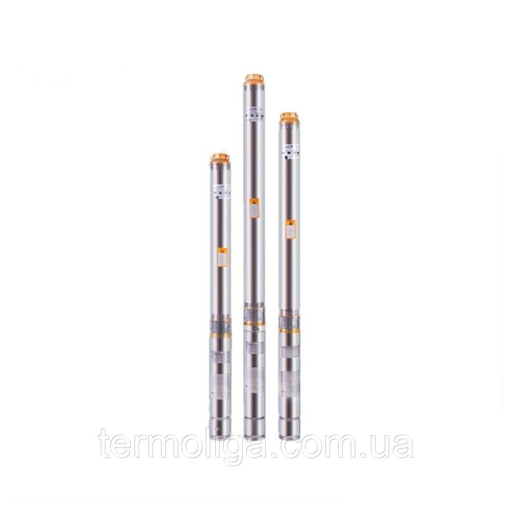 Скважинный насос Euroaqua 90 QJD 109-0.37 EA079