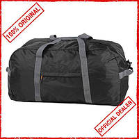 Сумка дорожная Members Foldaway Holdall Large Black 71л 923567