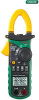 Токоизмерительные клещи Mastech MS2208 True RMS AC 2/20/200A, AC 150/300/600В