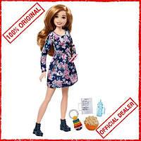 """Кукла Barbie """"Няня"""" FHY89-1"""