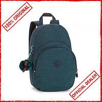 Рюкзак детский Kipling Jaque Emerald Combo 5,5 л K15283_P42