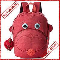 Рюкзак детский Kipling Fast Punch Pink 6,5 л K08568_T13