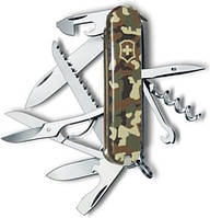 Швейцарский Нож Victorinox Swiss Army Huntsman 1.3713.94 Camouflage (428120)