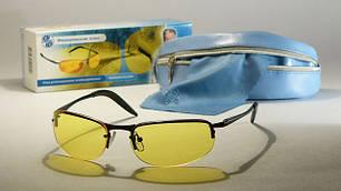 Защитные очки для автомобилиста