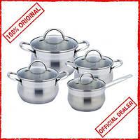 Набор посуды Con Brio 8 пр 1141-CB