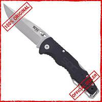 Нож SOG Salute Bead Blasted FF10-CP