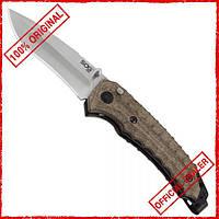 Нож SOG Kiku Satin Dual Direction KU-3001