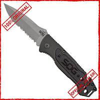 Нож SOG Escape Bead Blasted FF24-CP