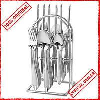 Набор столовых приборов Maestro 24 пр. 1530-24-MR