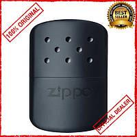 Грелка для рук Zippo Black Hand Warmer Euro 40368