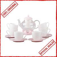 Чайный сервиз Lefard на 6 персон 359-315
