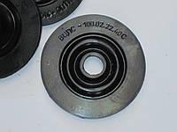 Диск резиновый БЦС-100.02.409, фото 1