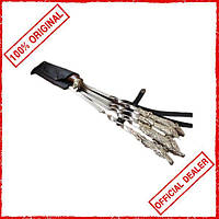Набор шампуров Masterkrami с ножом 473044