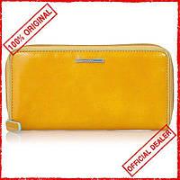 Портмоне Piqaudro BL SQUARE Yellow PD3229B2_G