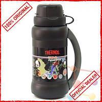 Термос черный THERMOS (0,75л) TH 34-075 Premier 027968black