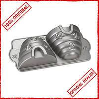 Форма для выпекания печенья NORDIC WARE Beehive 2 шт 54537