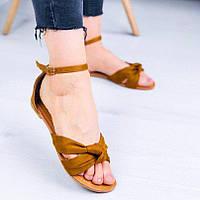 Оригинальные женские сандалии, фото 1