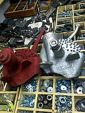 Кукурузолущилка ручная чугунная , фото 3