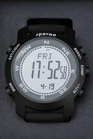 Часы Spovan Bravo +