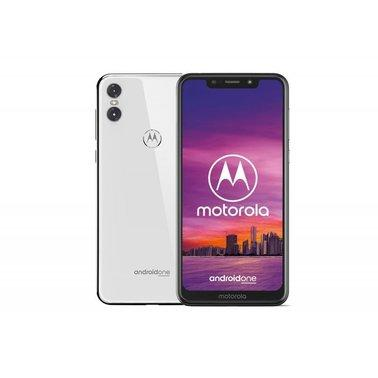 Смартфон Motorola One 64GB Dual XT1941-4 White