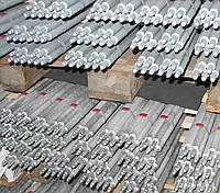 Стержень заземления Ø 20мм, 1500 мм, сталь оцинкованая, тип 219 20 ST FT.
