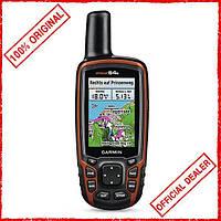 GPS-навигатор Garmin GPSMAP 64S (карта мира) 010-01199-10
