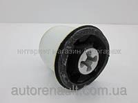 Сайлент-блок задней балки на Рено Кенго II (2008>) - Renault (Оригинал) 550440923R