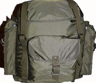 Контрактный военный рюкзак Австрия