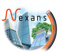 Компания Nexans - нагревательные кабели и маты
