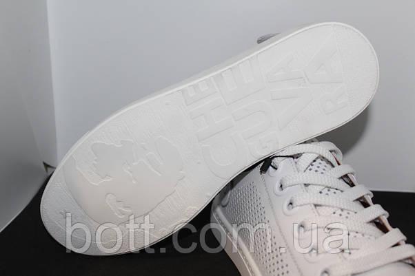 49e3a6a5 Купить Белые кожаные кеды летние в Хмельницком от