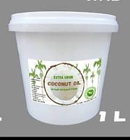 Кокосовое масло пищевое Индонезия 1 л