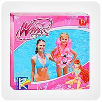 Надувной жилет для девочки «Winx»