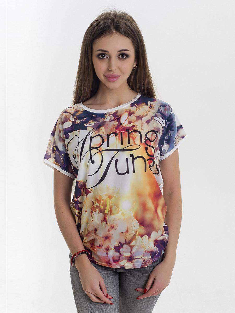 Женская блуза 641
