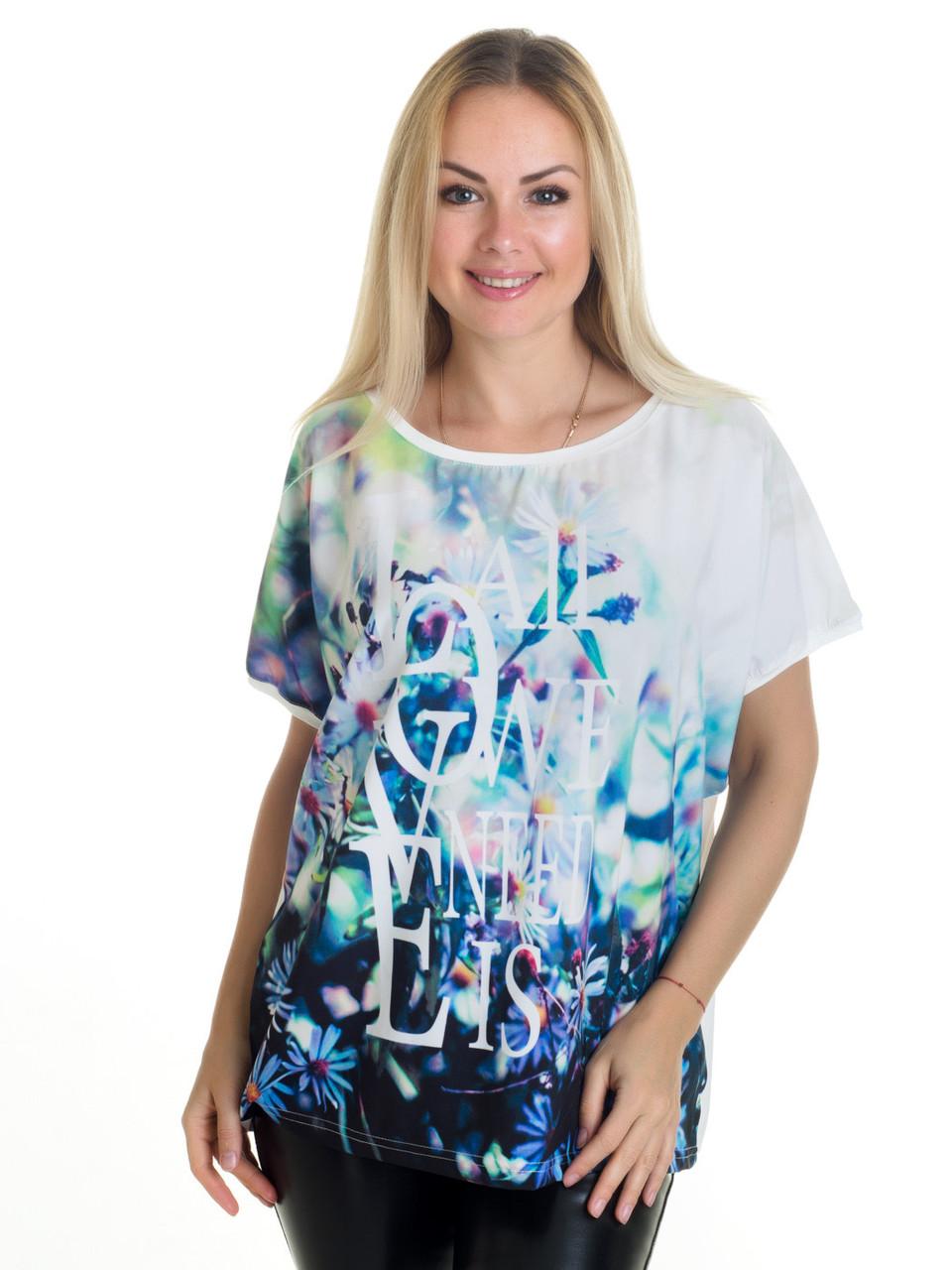 Женская блуза 642