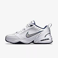 """Мужские кроссовки Nike Monarch """"White"""" (люкс копия)"""