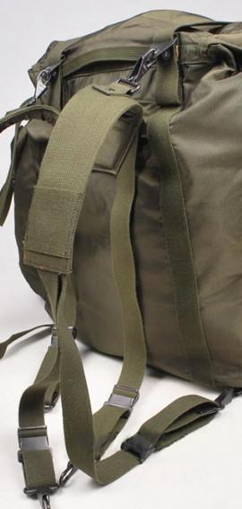 Контрактный рюкзак Австрия купить