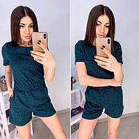 Женский комбинезон с карманами, фото 1