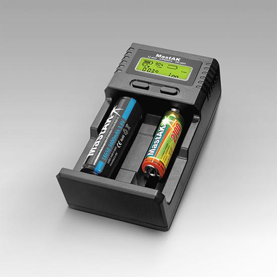 Зарядное устройство MastAK MTL-365 «Эксперт»
