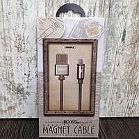 Remax RC-095m Micro USB to USB кабель (1m)